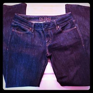 Dl1961 Jean's size 26